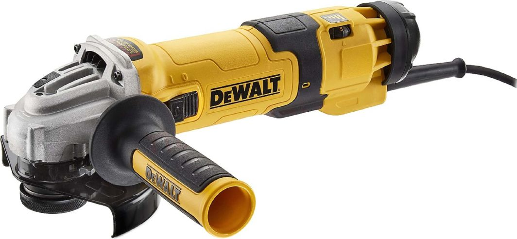 Dewalt szlifierka kątowa 125mm 1500W (DWE4257) 1