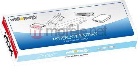 Bateria Whitenergy Bateria HP Pavilion DV2000 DV6000 Presario V3000 V6000 6600mAh Li-Ion 10.8V (05082) 1