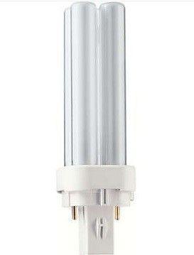 Świetlówka kompaktowa Philips  (8711500620958) 1
