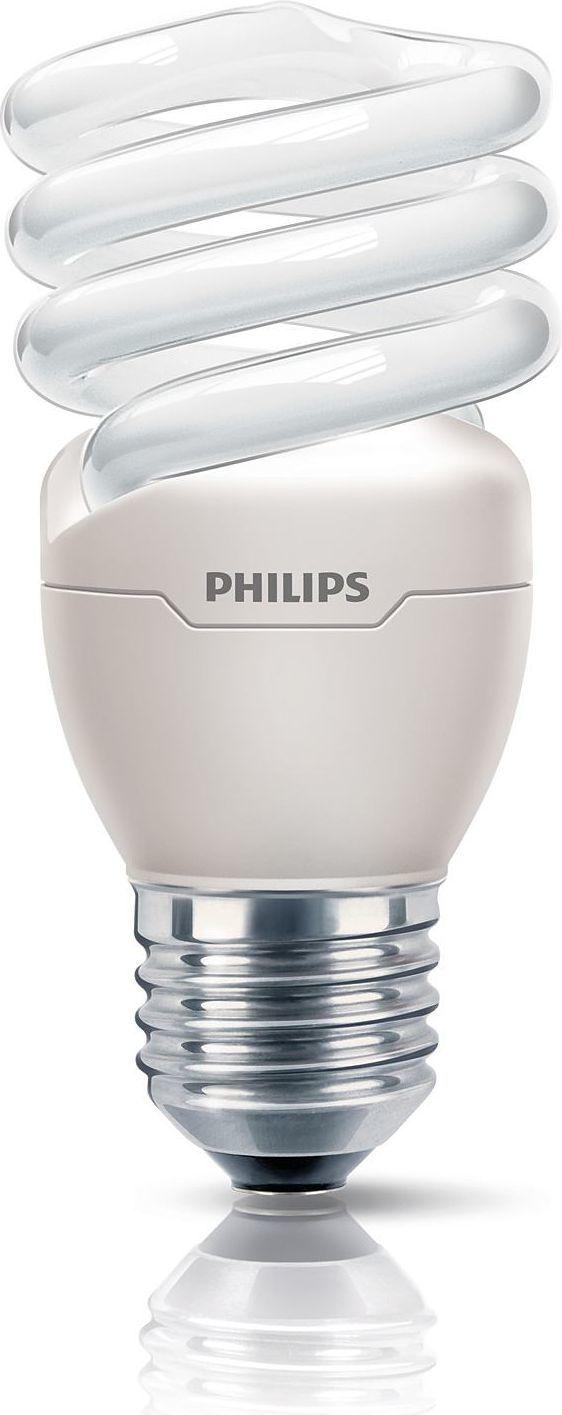 Świetlówka kompaktowa Philips Tornado E27 26W (8727900925944) 1