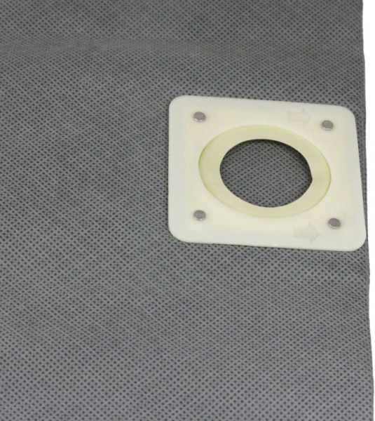 Worek do odkurzacza Black&Decker materiałowy Wet&Dry 20L 2szt. (41832) 1