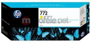 HP tusz CN630A nr 772 (yellow) 1