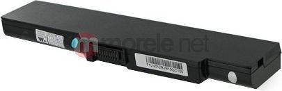 Bateria Whitenergy bateria Lenovo 3000 G430 G450 G530 N500 4400mAh Li-Ion 11.1V (06948) 1