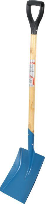 Robi Łopata węglowa z trzonkiem drewnianym 114cm (R932) 1