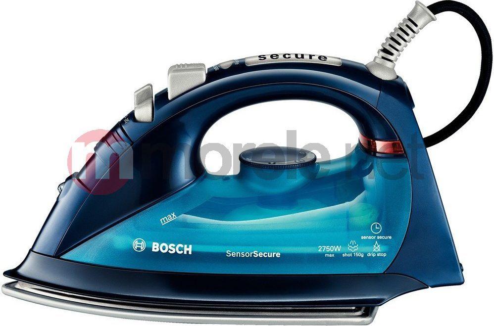 Żelazko Bosch TDA5680 SensorSecure 1
