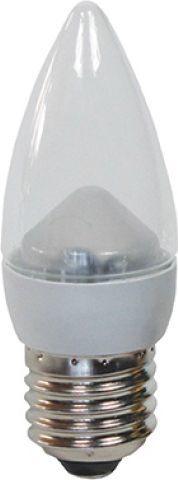 GE Lighting Żarówka LED B35 E27 230V 4,5W (98205) 1