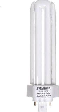Świetlówka kompaktowa Sylvania Sa Lynx-Te GX24q-4 42W (0027861) 1
