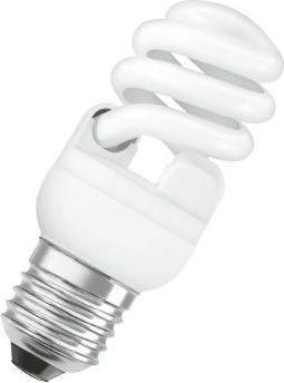 Świetlówka kompaktowa Ledvance Dulux Twist E27 15W (4008321628534) 1