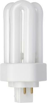 Świetlówka kompaktowa GE Lighting GX24q-1 13W (34387) 1