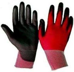 Rękawice robocze Bird Red czerwone rozmiar 11 (R446CZERW11) 1