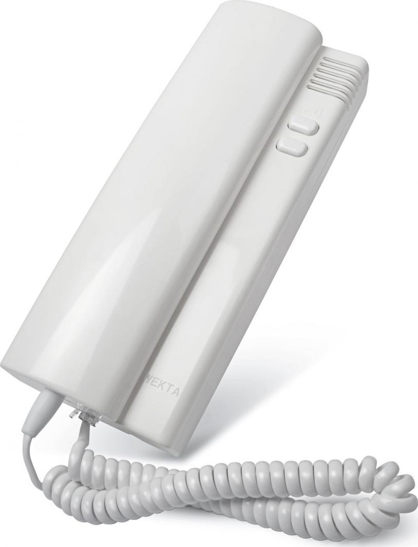 Orno Unifon wielolokatorski WEKTA instalacje 46 żyłowe biały (TK-6-B) 1
