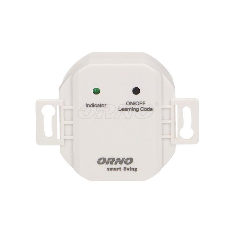 Orno Włącznik podtynkowy (dopuszkowy) ON/OFF sterowany smartfonem Smart Living 1