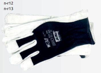 f1d53478 K2 Rękawice robocze Wolf z koziej skóry rozmiar 10 (n-r13) w Budujesz.pl