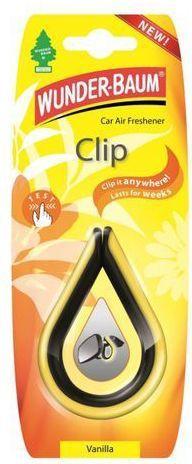 WUNDER-BAUM Clip Wanilia (23-141) 1