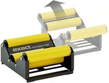 Exact Podpora rolkowa do przecinarki Exact V1000 - EXACT-SUPPV10001 1