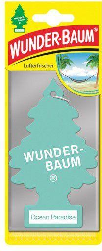 WUNDER-BAUM Zapach samochodowy choinka Ocean Paradise (23-154) 1