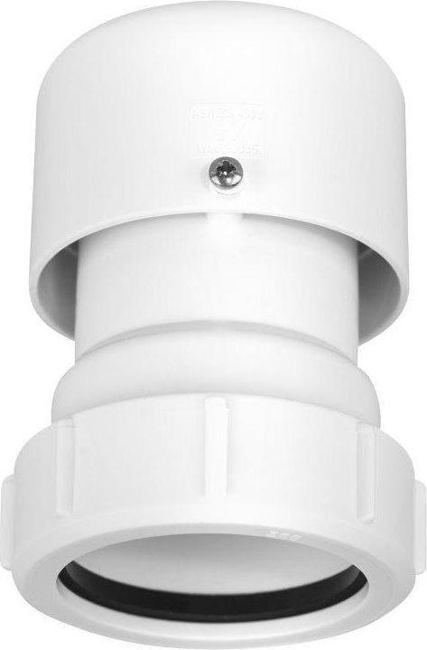 McAlpine Zawór napowietrzający kanalizacyjny 50mm (MP50-50C-PB) 1