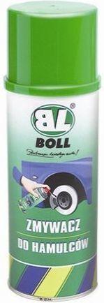 BOLL BOLL zmywacz hamulców spray 400ml (001044) 1