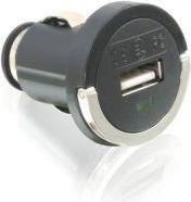 Ładowarka Delock Adapter USB 12V/24V - 5V/500mA 1