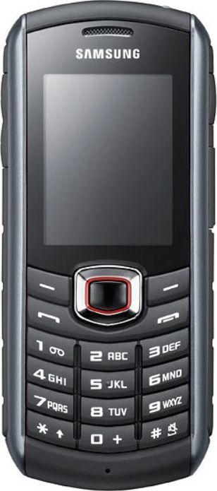Telefon komórkowy Samsung B2710 Czarny 1
