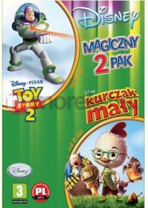 Disney 2pak Toy Story 2 Kurczak Maly W Morele Net