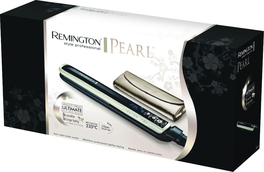 Remington Pearl S9500 1