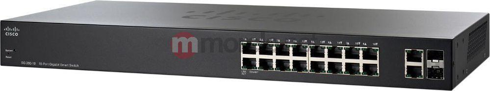 Switch Cisco SLM2016T-EU 1