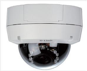 Kamera IP D-Link DCS-6511 1