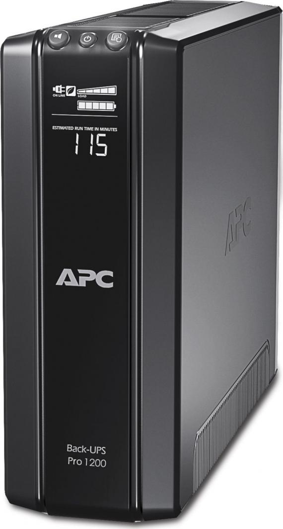 UPS APC Back-UPS RS 1200 (BR1200G-FR) 1