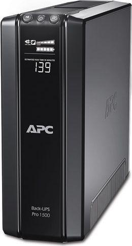 UPS APC Back-UPS RS 1500 (BR1500G) 1