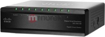 Switch Cisco SLM2008PT-EU 1