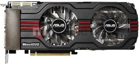 Asus Radeon Hd6950 1024mb Ddr5 256bit Dvi Hdmi Dp Pci E 810 5000