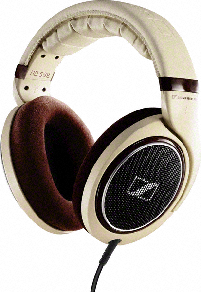 Słuchawki Sennheiser HD 598 ID produktu: 383530