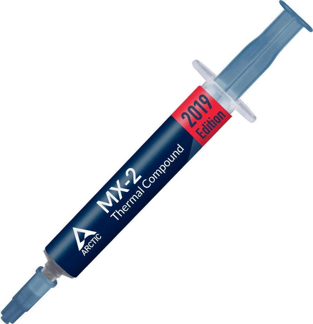 Pasta termoprzewodząca Arctic MX-2 8g (ORACO-MX20001-BL) 1