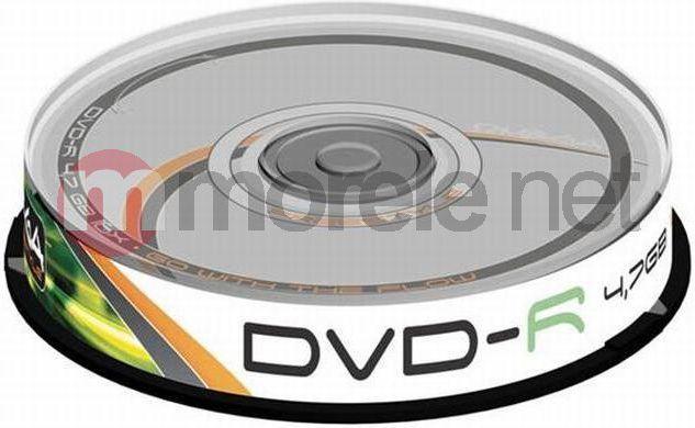 Omega DVD-R 4.7 GB 16x 10 sztuk (56676) 1