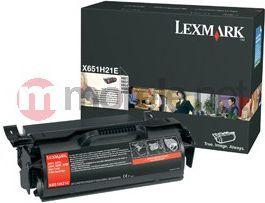 Lexmark X651H31E 1
