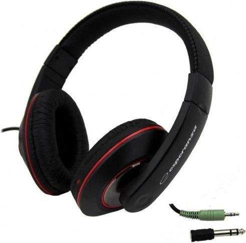 Słuchawki Esperanza EH121 1