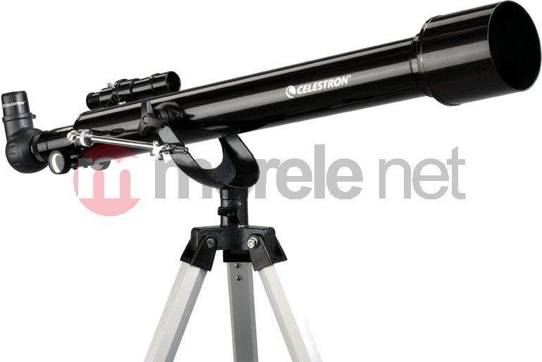 Teleskop Celestron Powerseeker 60 AZ 700 (21041) 1