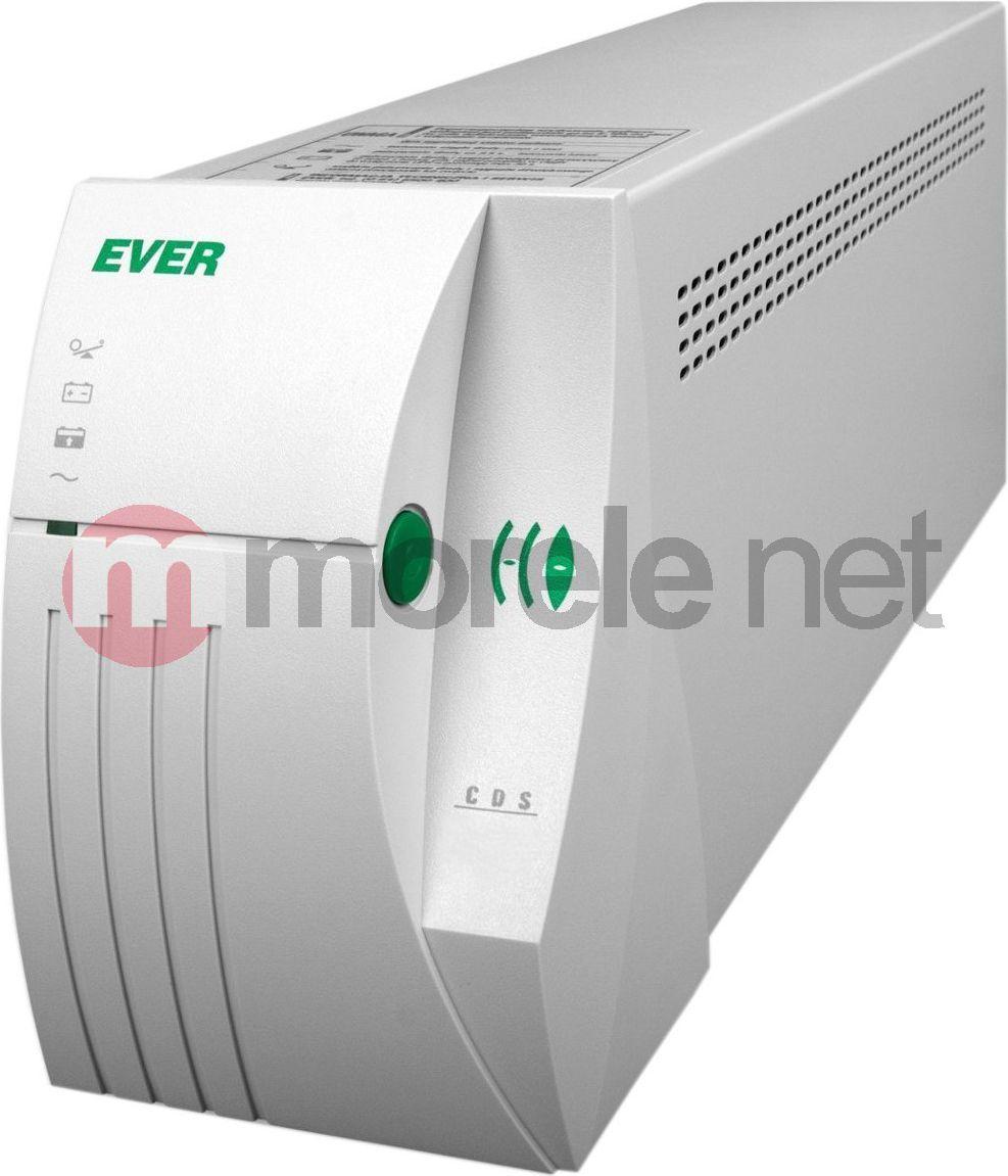 UPS Ever ECO 1200 CDS (W/ECDSTO-001K20/00) 1