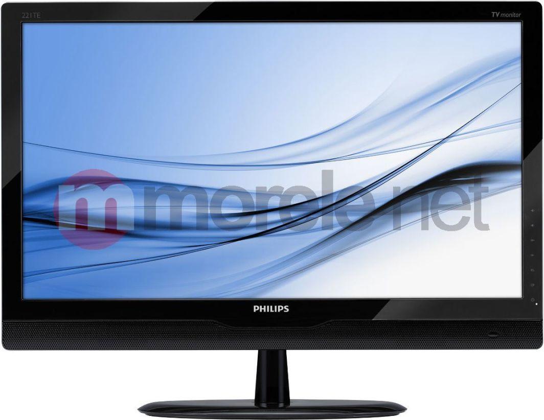 Philips 221TE2LB/00 Monitor Driver for Mac