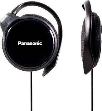 Słuchawki Panasonic RP-HS46E-K 1