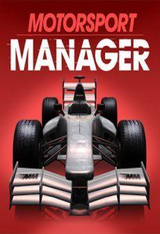 Motorsport Manager PC, wersja cyfrowa 1