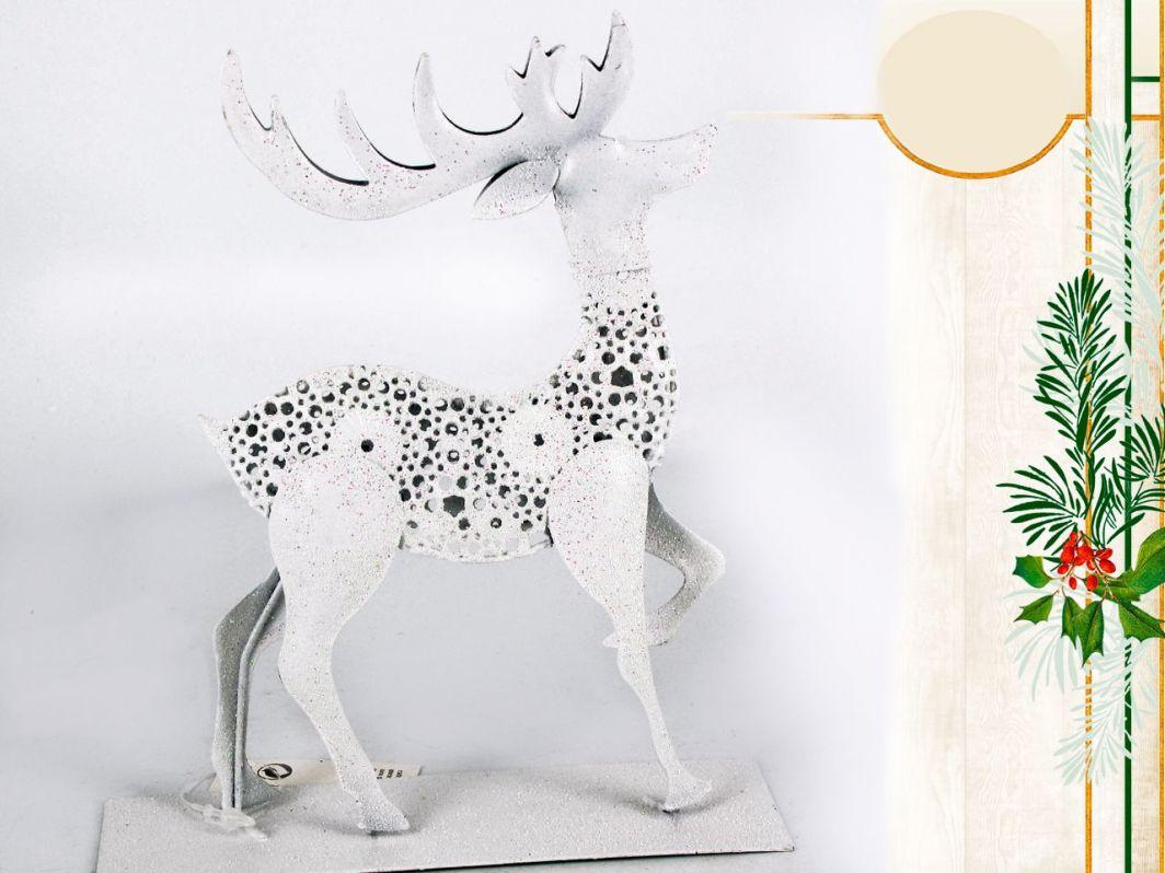 Hanipol Złoty Biały Jeleń Stojący Mix 219 1881 Id Produktu 4001248