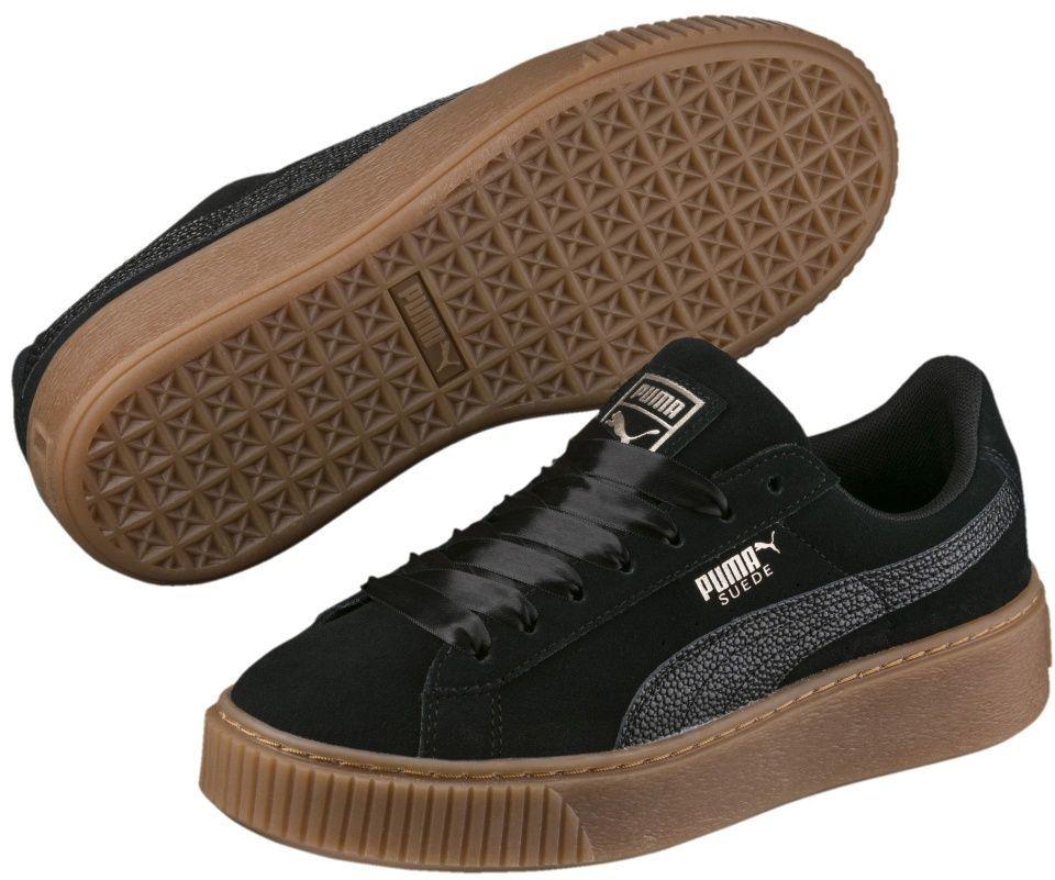 PUMA BASKET damskie buty sportowe r. 38 24,5 cm