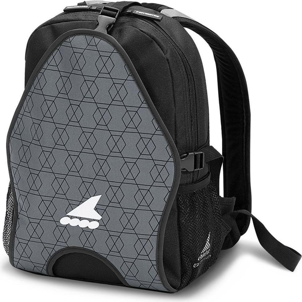 b6bc6e5c1e937 Rollerblade Plecak na rolki Backpack LT 15 Grey w Sklep-presto.pl