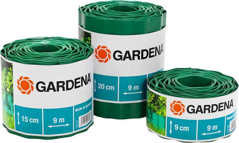 Gardena Obrzeże do trawnika Beeteinfassung (540-20) 1
