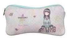 Piórnik Santoro Neoprenowy futerał - Seven Sisters (273624) 1