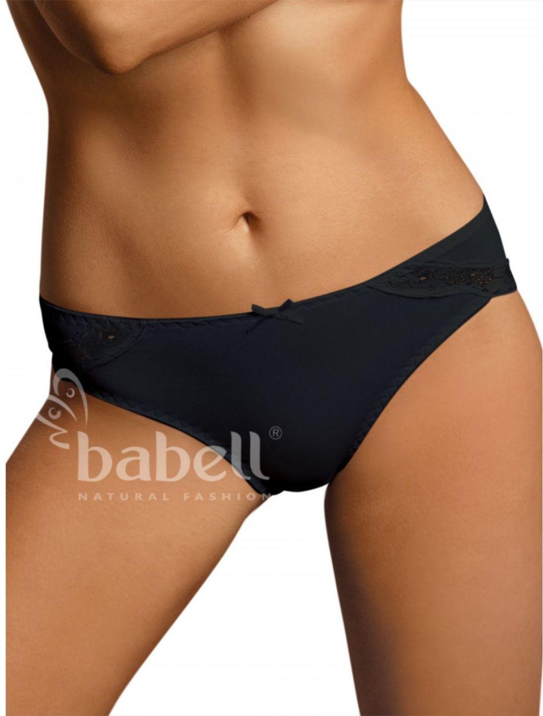 Babell Figi bbl 019 czarny r. XL 1