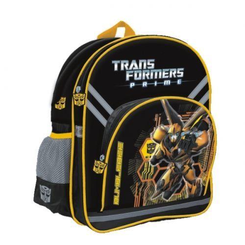 2303382ea490b Starpak Plecak szkolny MID STK 21-14 Transformers II czarno-żółty (MID  TRSMII) w Morele.net