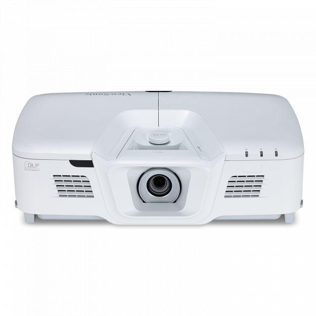 Projektor ViewSonic Lampowy 1920 x 1080px 5000lm DLP  1